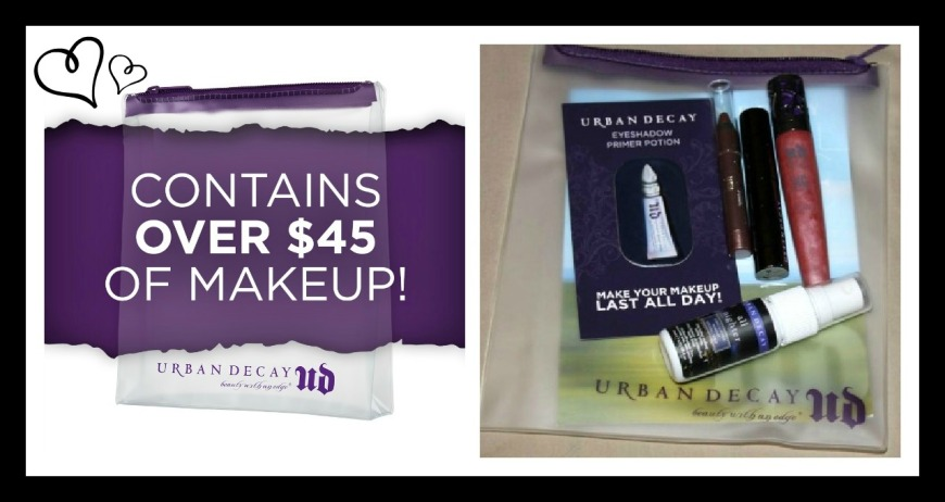 Photos courtesy of Urban Decay and My Latest Obsession